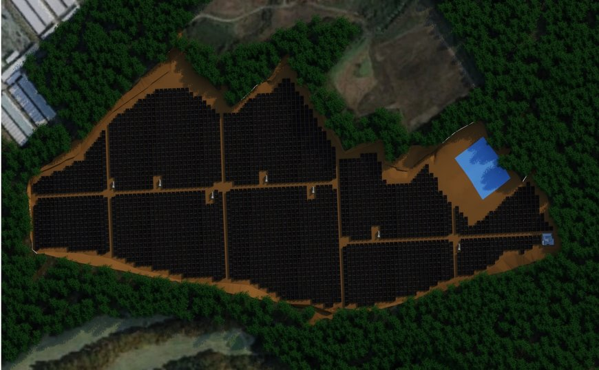 First Solar Japan and Toshiba start construction of two Mega Solar Projects Yatsubo Solar Power Plant and Ikeda Solar Power Plant in Tochigi Prefecture
